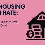 dbs housing loan rate