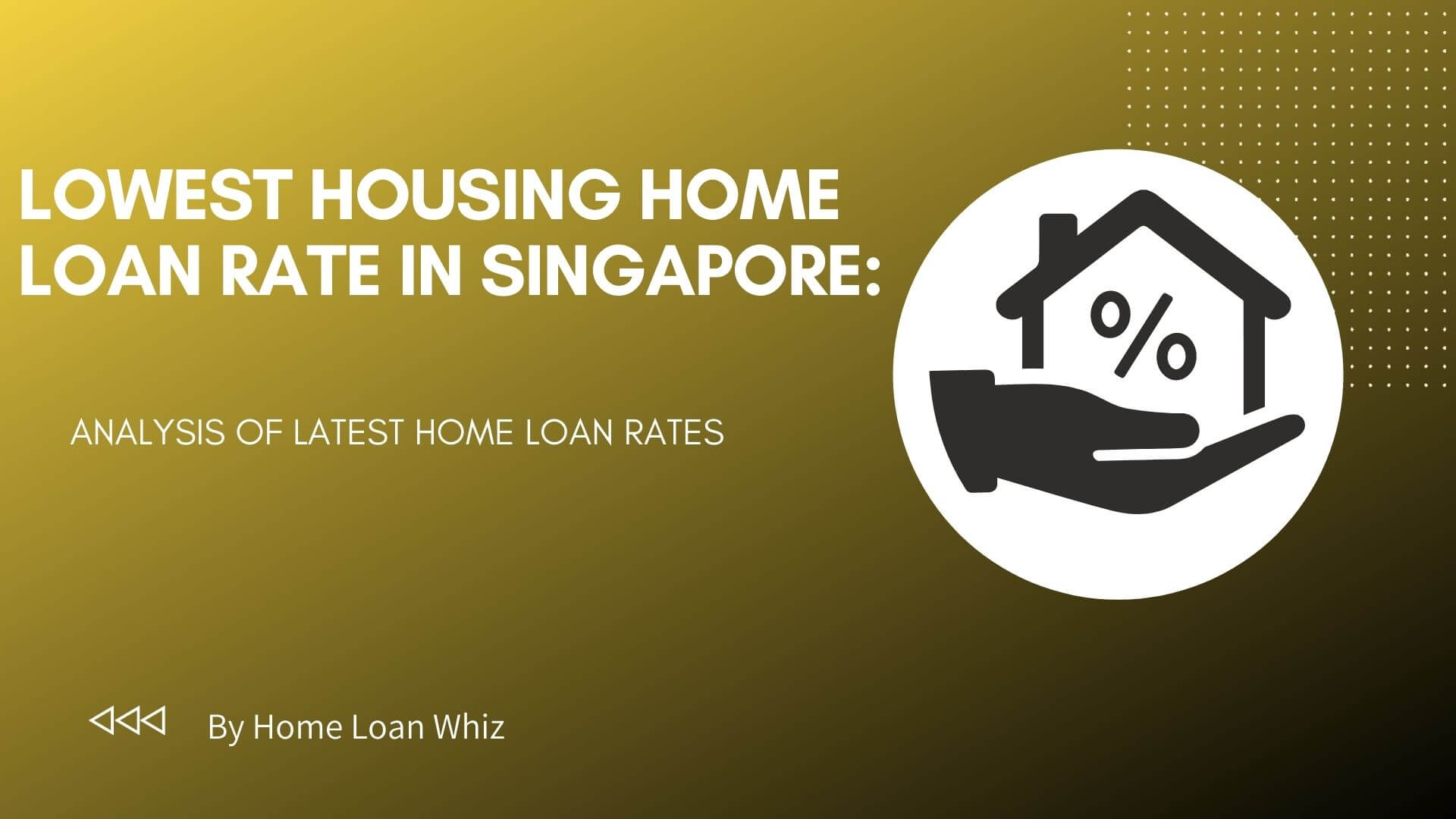 lowest-home-loan-rate-Singapore